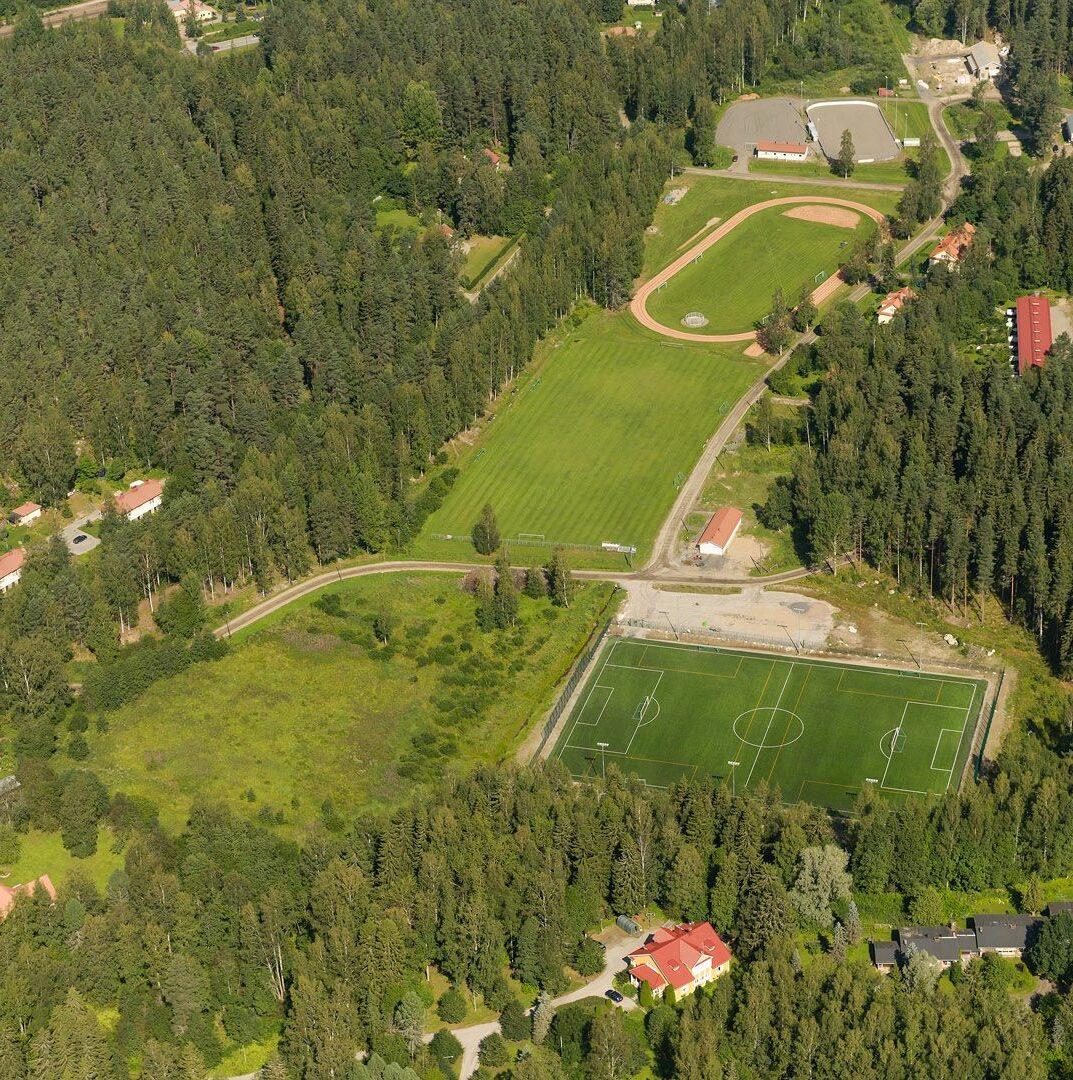 Vihtavuoren liikuntapuisto