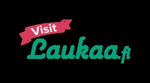 Visit Laukaan logo